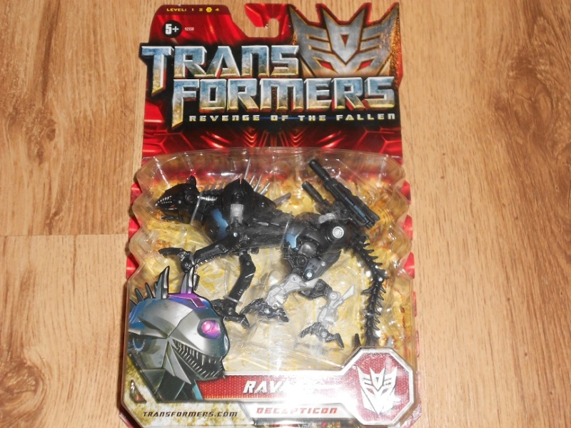 Transformers Revenge Of The Fallen (Hasbro), 2009 04811