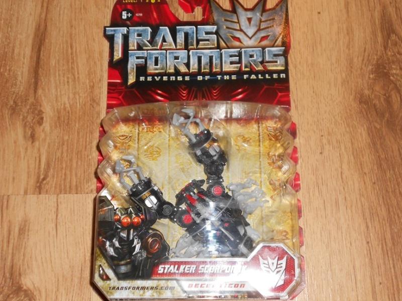Transformers Revenge Of The Fallen (Hasbro), 2009 04911