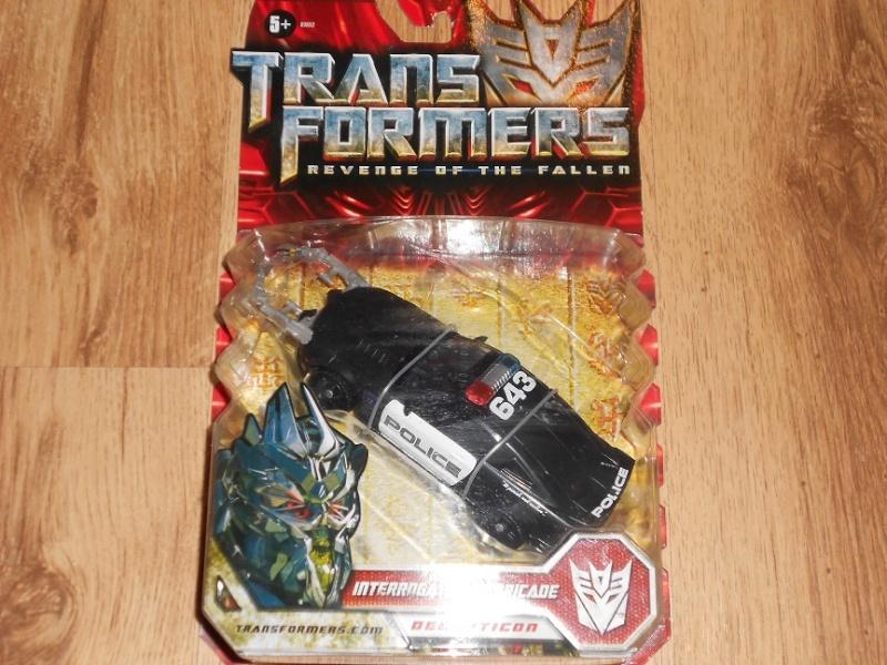 Transformers Revenge Of The Fallen (Hasbro), 2009 05111