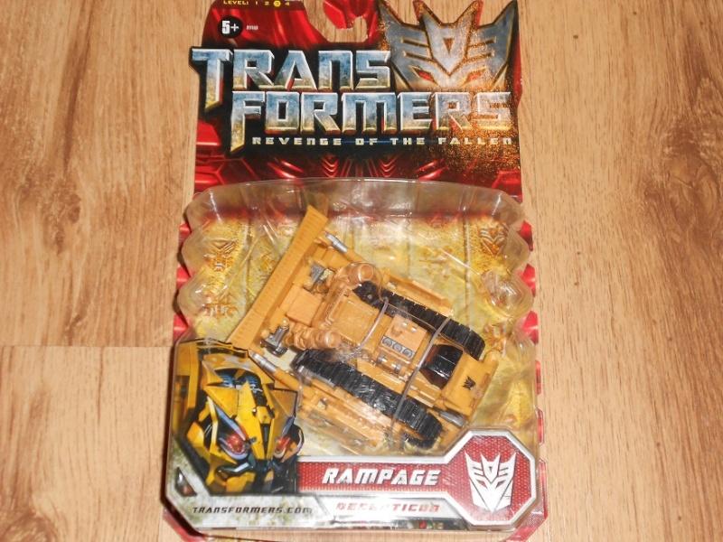 Transformers Revenge Of The Fallen (Hasbro), 2009 05211