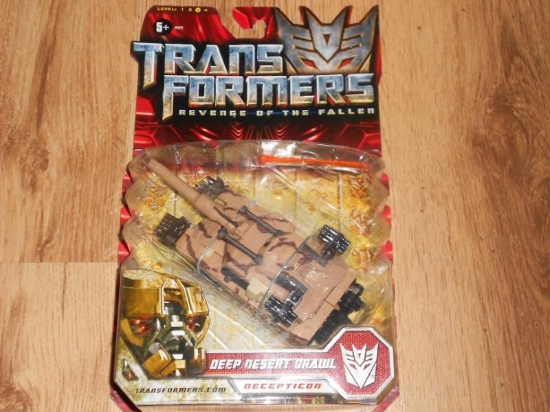 Transformers Revenge Of The Fallen (Hasbro), 2009 05311