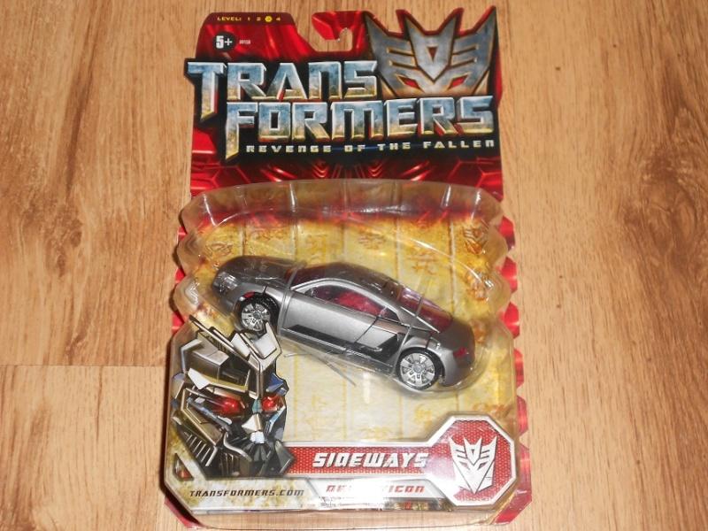 Transformers Revenge Of The Fallen (Hasbro), 2009 05411
