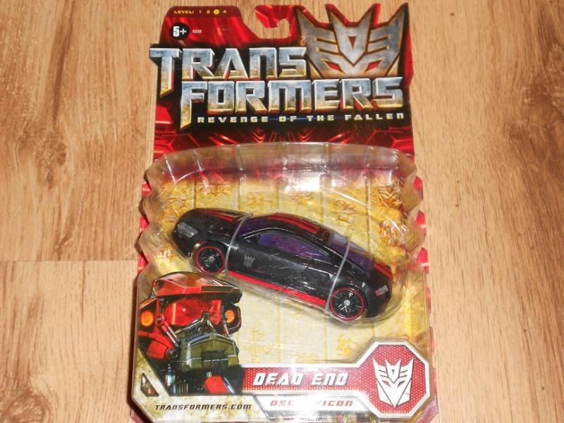 Transformers Revenge Of The Fallen (Hasbro), 2009 05511