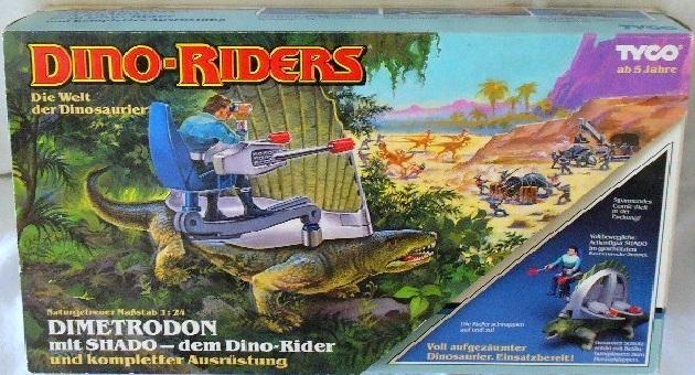 Dino Riders (Tyco) Dimetr10