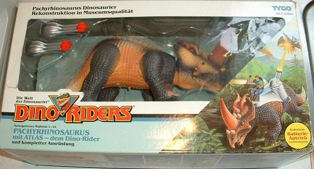 Dino Riders (Tyco) Pachrh10