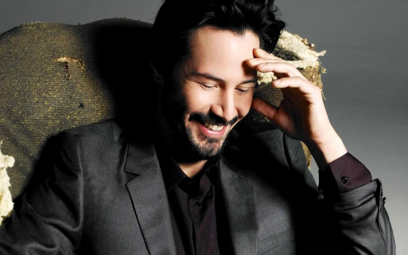 KEANU REEVES - Pagina 2 Come_s12