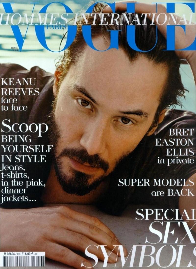 KEANU REEVES - Pagina 2 Vogue10