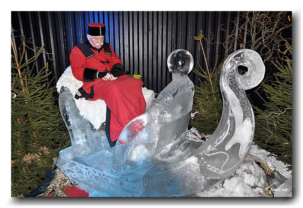 Sculptures de glace Sculpt10