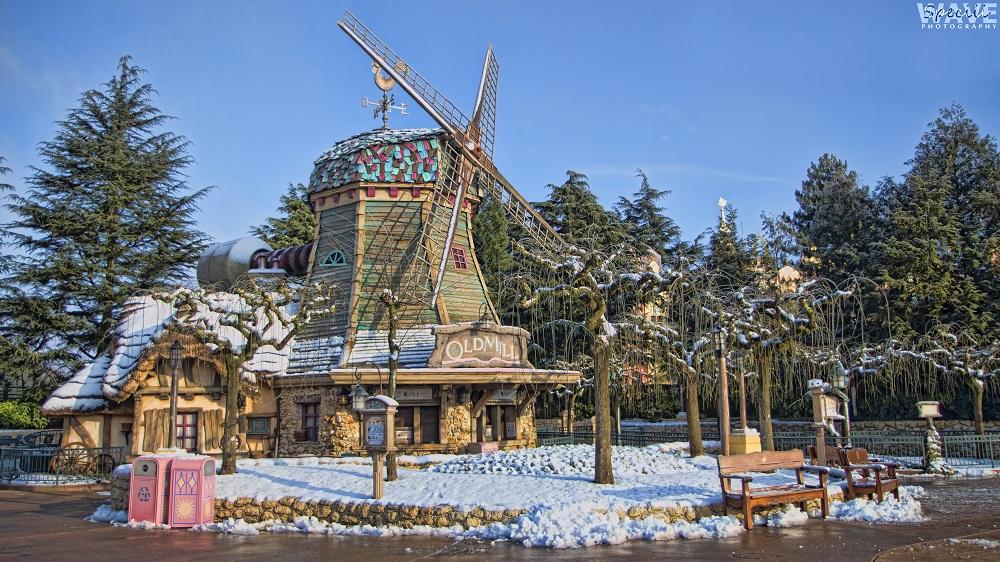 Photos de Disneyland Paris en HDR (High Dynamic Range) ! - Page 24 0003910