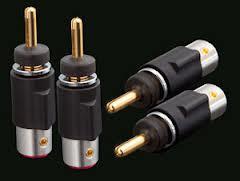 Furutech FT-212(G)/(R) Banana Plug 4pcs/set (New) Downlo10