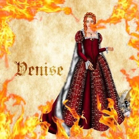 Ce que vous ne verrez plus que chez les autres, car tout a brûlé... 1510