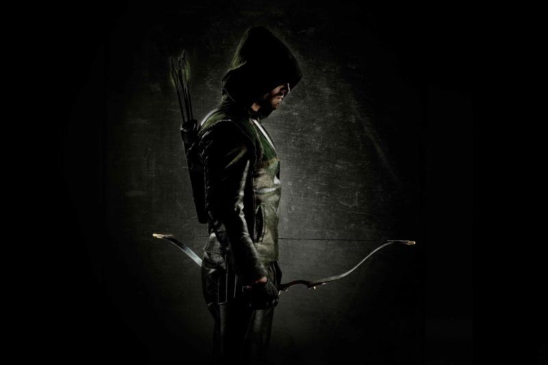 CUSTOM: DEATHSTROKE THE TERMINATOR 1/6 FIGURE - Arrow Tv Series Arrow_10