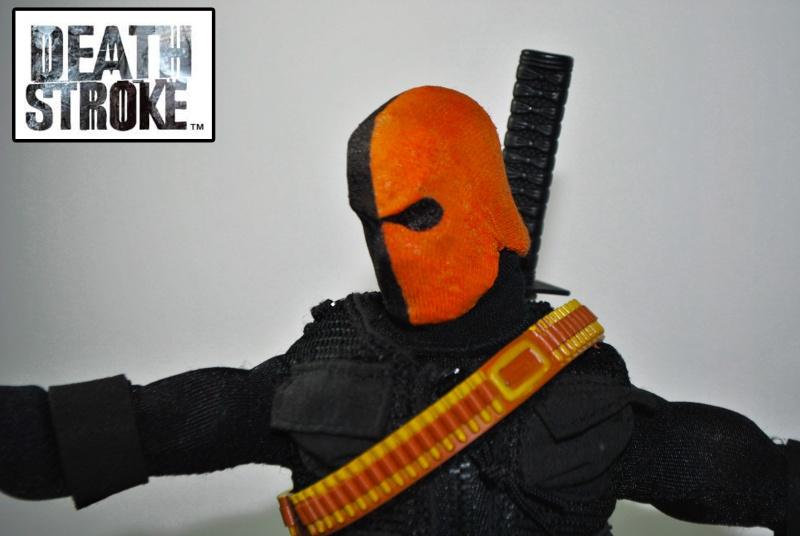 CUSTOM: DEATHSTROKE THE TERMINATOR 1/6 FIGURE - Arrow Tv Series Dsc_0027