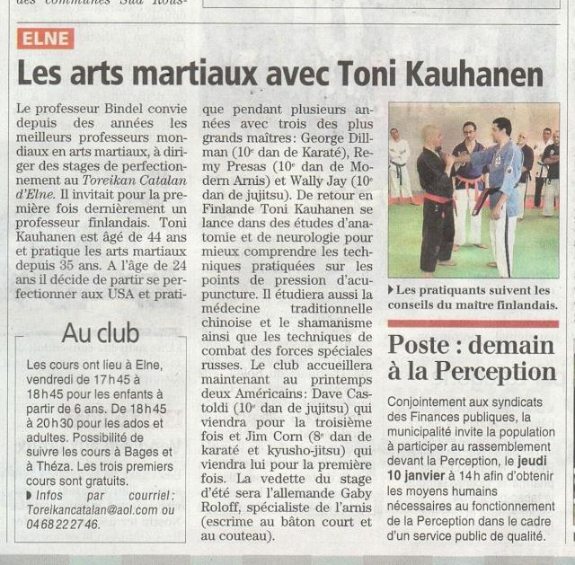 Stage avec Toni KAUHANEN 2013_012