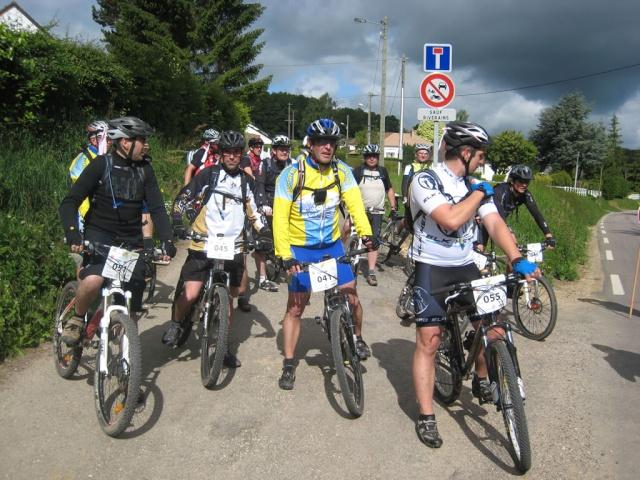 [ 12 mai 2013 ] la Bonauxilienne 20112010