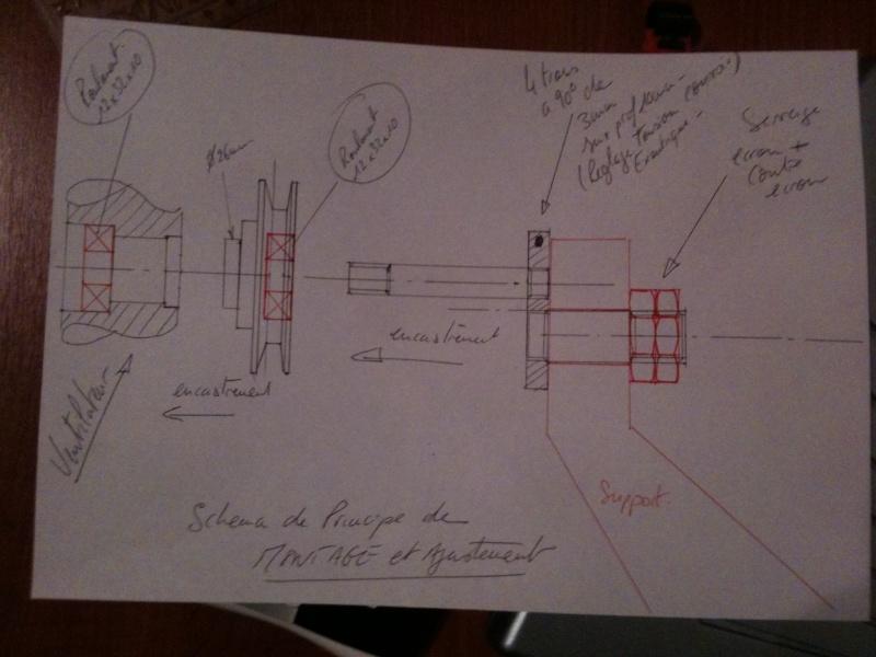 restauration trefle C3 - Page 3 Img_1521