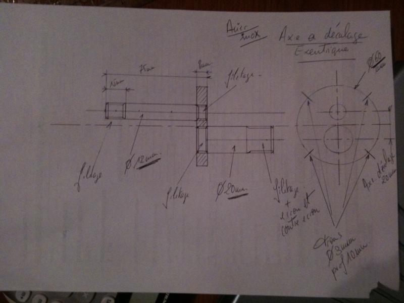 restauration trefle C3 - Page 3 Img_1522