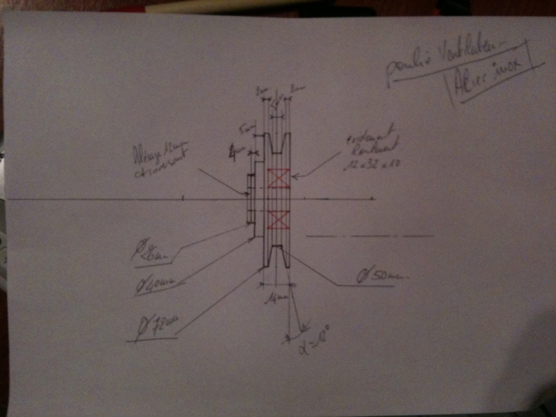 restauration trefle C3 - Page 3 Img_1523