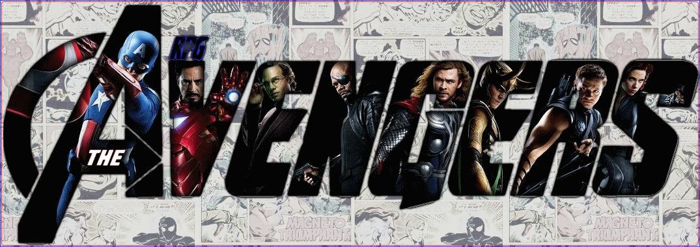Rpg The Avengers