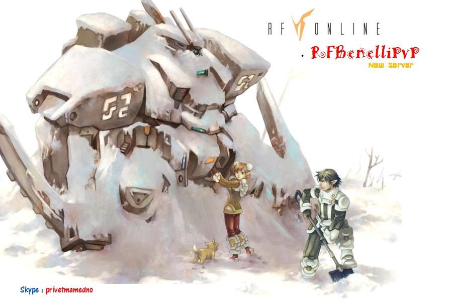 RF-BenelliPvP