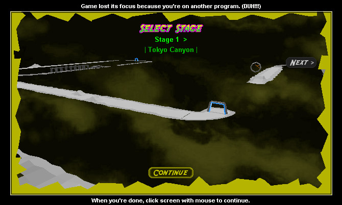 my version Need for madness race to death(craziest graphics) Bandic10