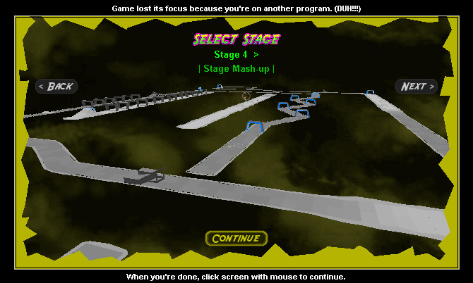 my version Need for madness race to death(craziest graphics) Bandic14