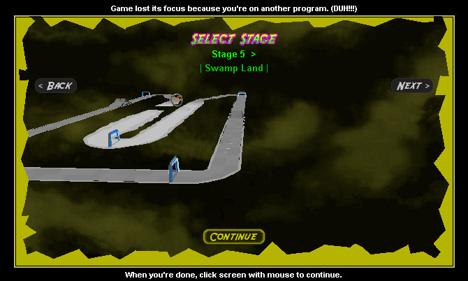 my version Need for madness race to death(craziest graphics) Bandic17