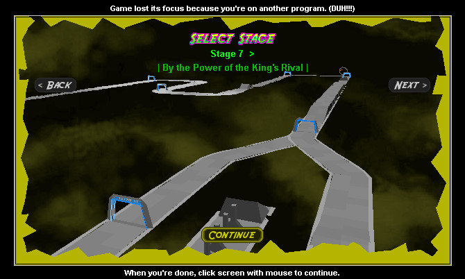 my version Need for madness race to death(craziest graphics) Bandic20