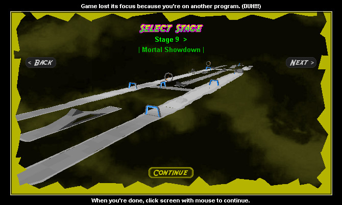 my version Need for madness race to death(craziest graphics) Bandic24