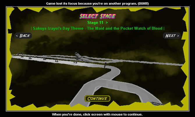 my version Need for madness race to death(craziest graphics) Bandic28