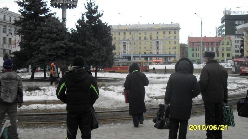 Новый год в Одессе Sdc10012
