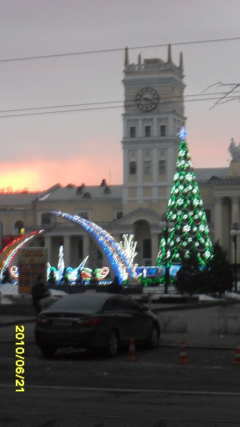 Новый год в Одессе Sdc10015