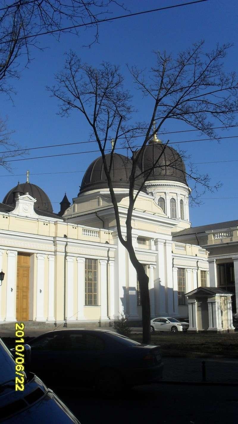 Новый год в Одессе Sdc10017