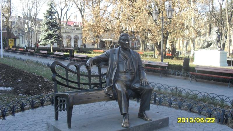 Новый год в Одессе Sdc10023
