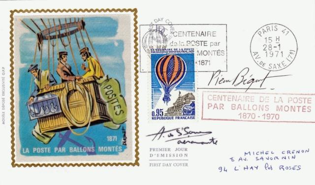 Disparition de Pierre Béquet (1932 - 2012), artiste créateur de timbres et graveur 1971_010