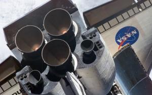 Collaboration vols habités NASA / ESA - Conférence le 16 janvier 2012 23339710
