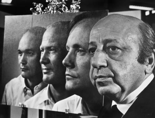 Yousuf Karsh (1908-2002), photographe portraitiste 28970610