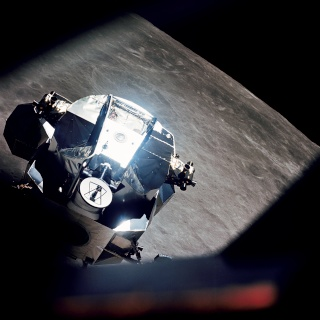 Avis de recherche Apollo 10 : où est Snoopy ? Apollo16