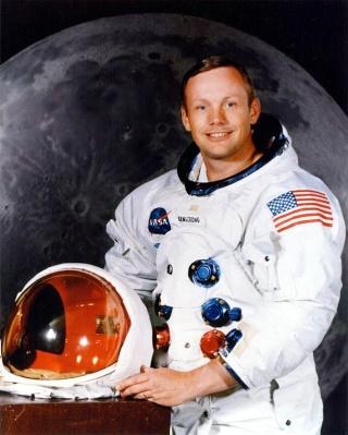 Article sur la fameuse phrase d'Armstrong - déclaration de son frère Armstr14