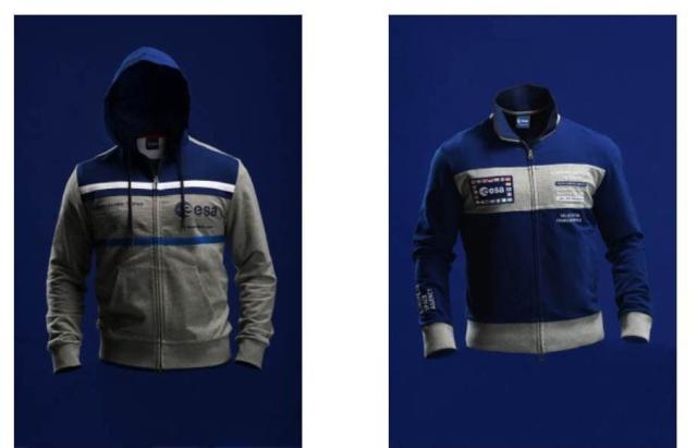 Boutique en ligne de l'ESA - Renouveler votre garde robe Captur13