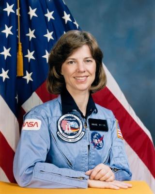 Astronaut Hall of Fame Induction - 19 et 20 avril 2013 Dunbar10