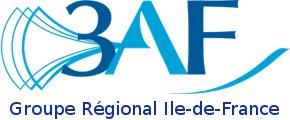 24 janvier 2012 : Conférence de la 3AF sur la NASA et l'accès à l'orbite basse Logo3a10