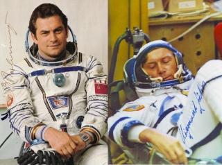 12 et 13 avril 2013 - Exposition Astrophilatélique à Berlin avec présence de cosmonautes Page_b13