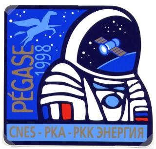 15ème anniversaire du vol de Leopold Eyharts Mission Soyouz TM-27 Soyouz15