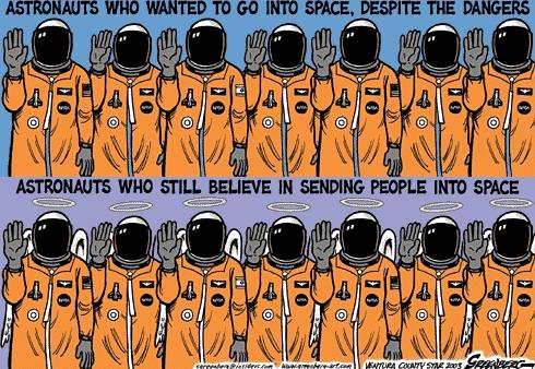 Mission STS-107 Columbia - 10 ans déjà (16 janvier au 1er février 2003) Steve_11