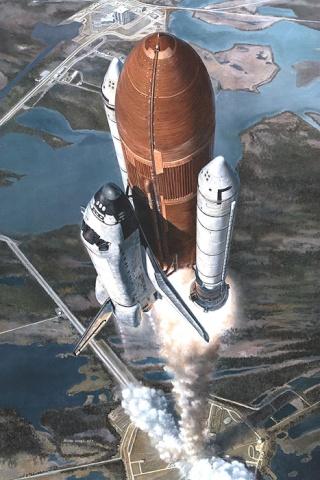Série télé - NCIS : Meurtres, NASA, Roches Lunaires Apollo 17, etc... T-plus10