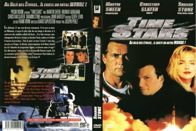 Nanar spatial - Au-delà des Etoiles - 1989 Time_s10