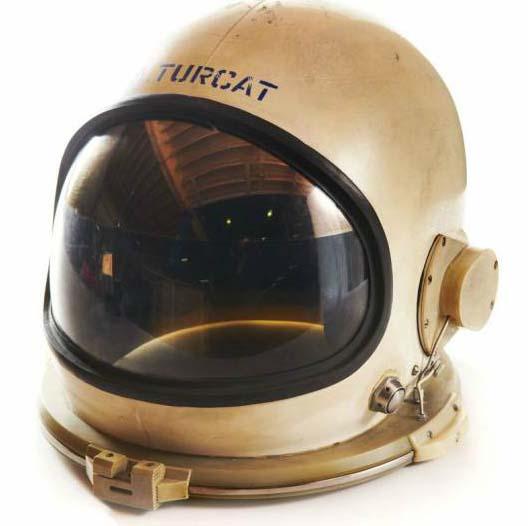Vente Artcurial du 17 février - Aéronautique (et très peu d'espace) Turcat10