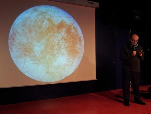 12 janvier 2013 - Chercher une vie dans l'Univers par Michel Viso Viso_210