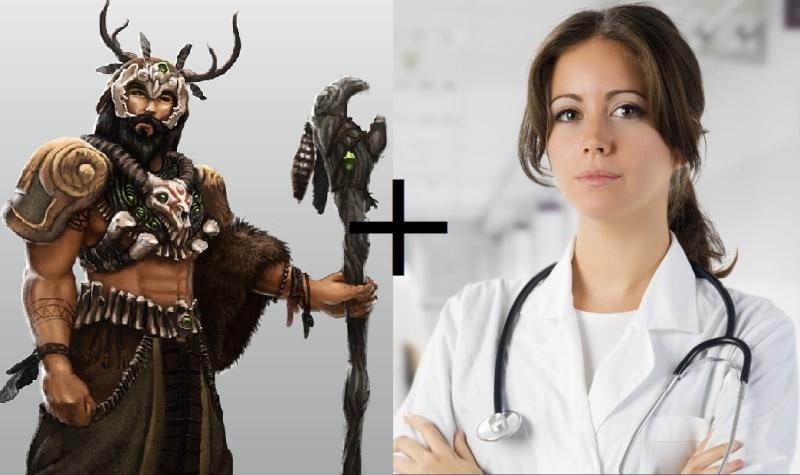 Medichealer Druidp11